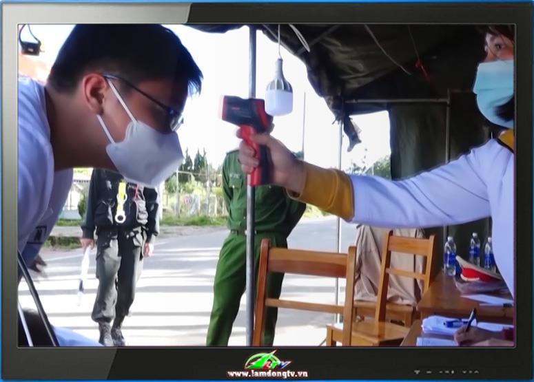 An ninh Lâm Đồng (13/08/2020)