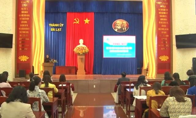 CLBVN: Ấn tượng sinh vật cảnh Lâm Hà
